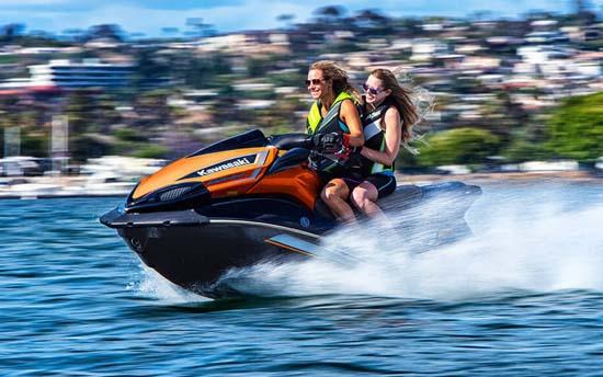2020 Jet Ski Ultra 310X Thumbnail