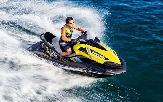2020 Jet Ski Ultra LX Thumbnail