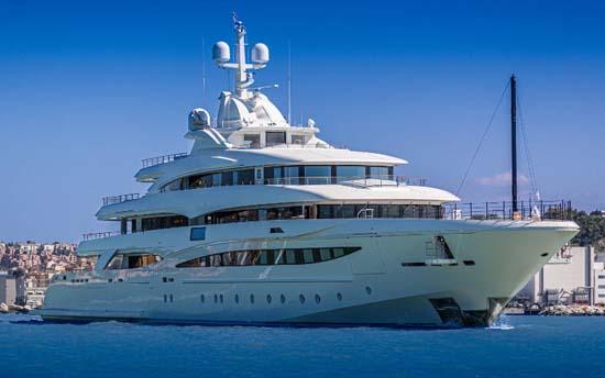 Ferretti Group CRN Yachts Thumbnail