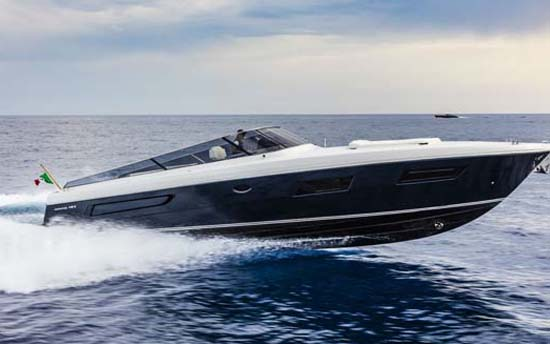 Ferretti Group Itama Yachts Thumbnail
