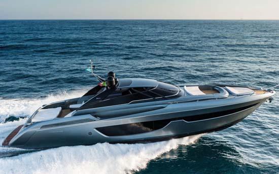 Riva 76 Bahamas Thumbnail