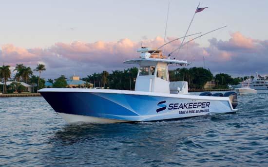 Seakeeper Thumbnail