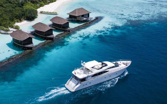 Yacht charters thumbnail