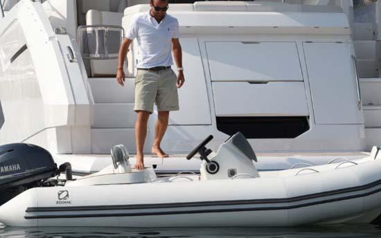 Zodiac Nautic Yachtline Thumbnail