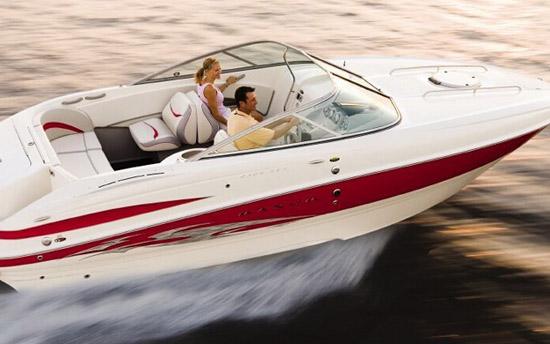 Maxum 24 Motor Boat Pre Owned